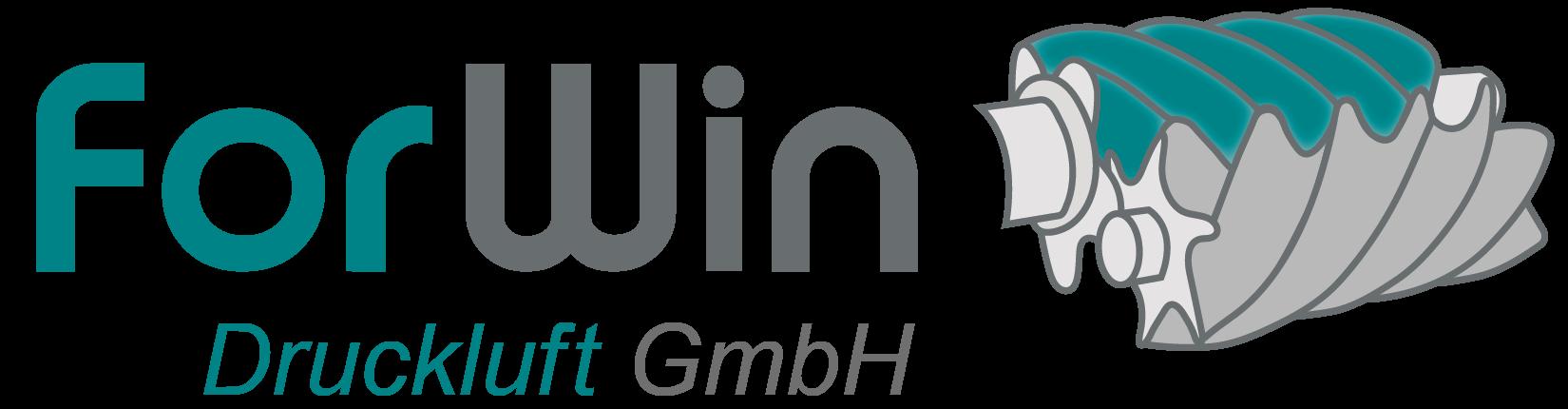 ForWin Druckluft Logo
